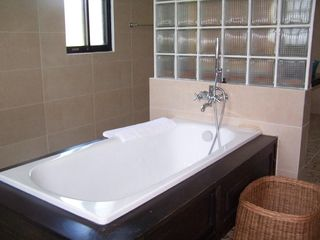 Sosua villa photo - Bathroom
