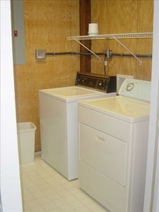 Private Homes house rental - Washer Dryer