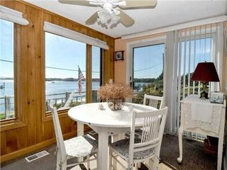 Harbour Island cottage photo - Picture your morning coffee time here!
