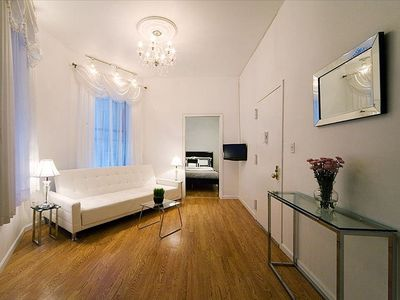 Times Square 3 Bedroom on 42nd Street