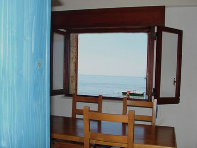 Apartment on the beach in Selinunte with internet WIFI