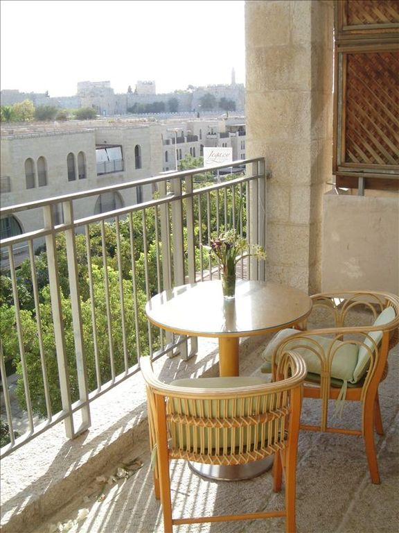 Magnificent Apartment In The Heart Of Jerusalem Vrbo
