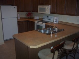 Branson condo photo - Kitchen in 1A