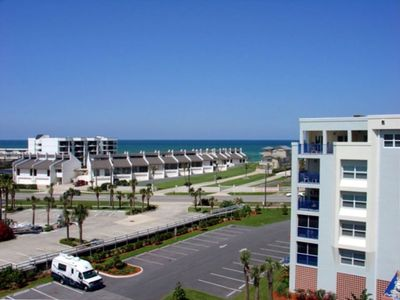 Ocean View From Unit