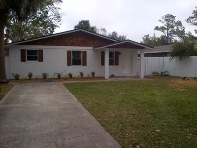 Ponte Vedra Beach cottage rental