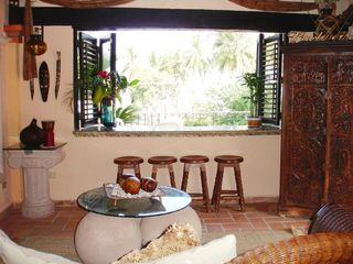 Puerto Vallarta villa photo - Living Room Area
