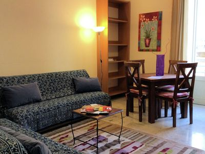 Apartment in the heart of the city of Palermo
