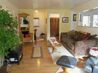 Monterey house photo - Spacious Livingroom for family gatherings. With great views.