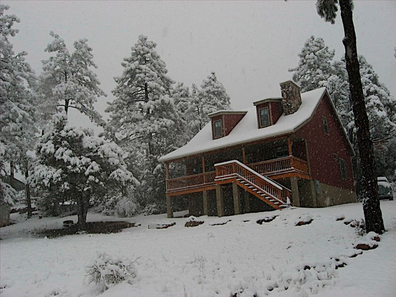 Vacation In The Cool Pines Of Northern Arizona Vrbo