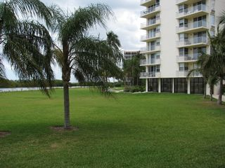 Fort Myers Beach condo photo - Our back yard