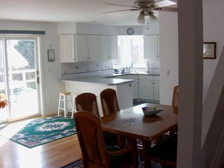 Kitchen Dining Area - Montauk house vacation rental photo