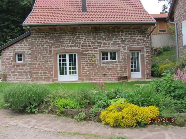 Holiday house 287378, Windstein, Alsace