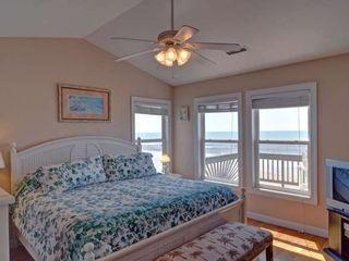 Surf City house photo - King Master Bedroom
