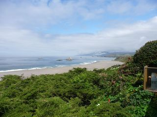 Bodega Bay cottage photo - Wright's Beach, North