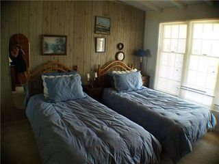 New Buffalo house photo - Bedroom