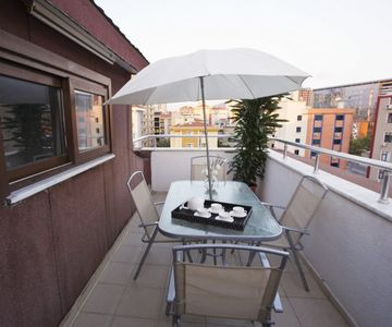 Holiday apartment 266977