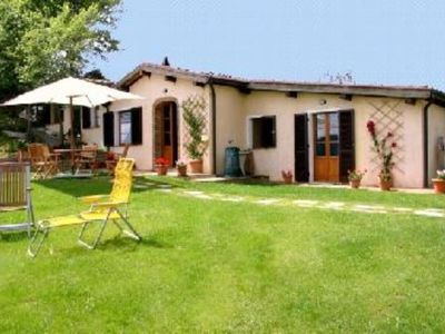 apartment/ flat - 3 rooms - 6/8 persons