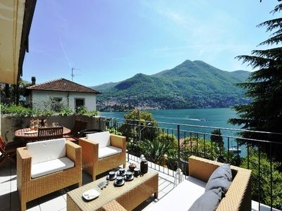 Villa Bellini - Reside By The Lake In Magical Moltrasio!