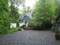 Secluded Riverfront Home with Pool On St. Mary's River With Stunning River Views