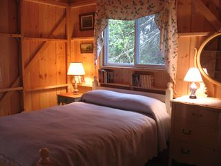 Acadia National Park cottage photo - .