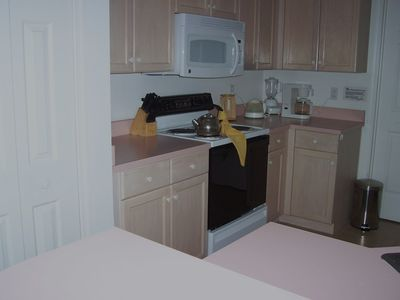 Westridge villa rental - Kitchen