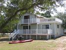 Carrabelle Cottage Rental Picture