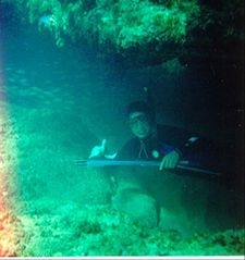 Aguadilla condo photo - Snorkeling at Sandy Beach