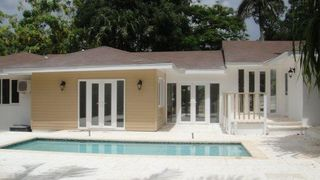 Nassau & Paradise Island cottage photo - three bedroom cottage