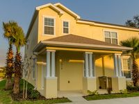 Brand new town home located at Serenity