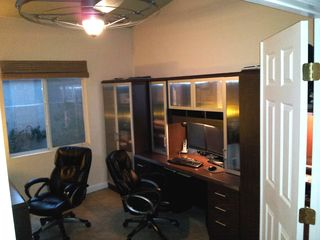 Las Vegas house photo - Double door professional office with internet access, wifi, printer /scanner/fax