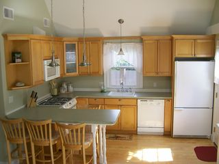Edgartown house photo - Fully Equipped Kitchen