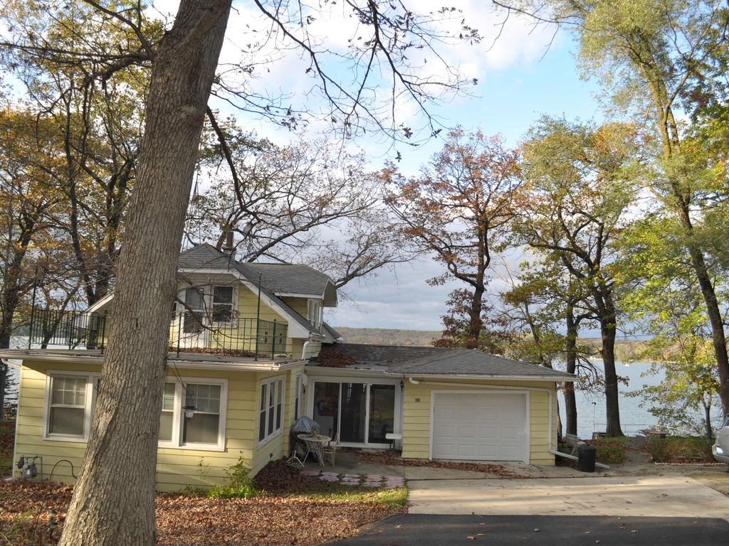 Markesan vacation rental vrbo 472110 3 br central for Fishing cabin rentals wisconsin