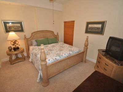 Second King Size Master Suite