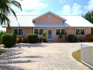 Grand Cayman villa photo - Welcome!