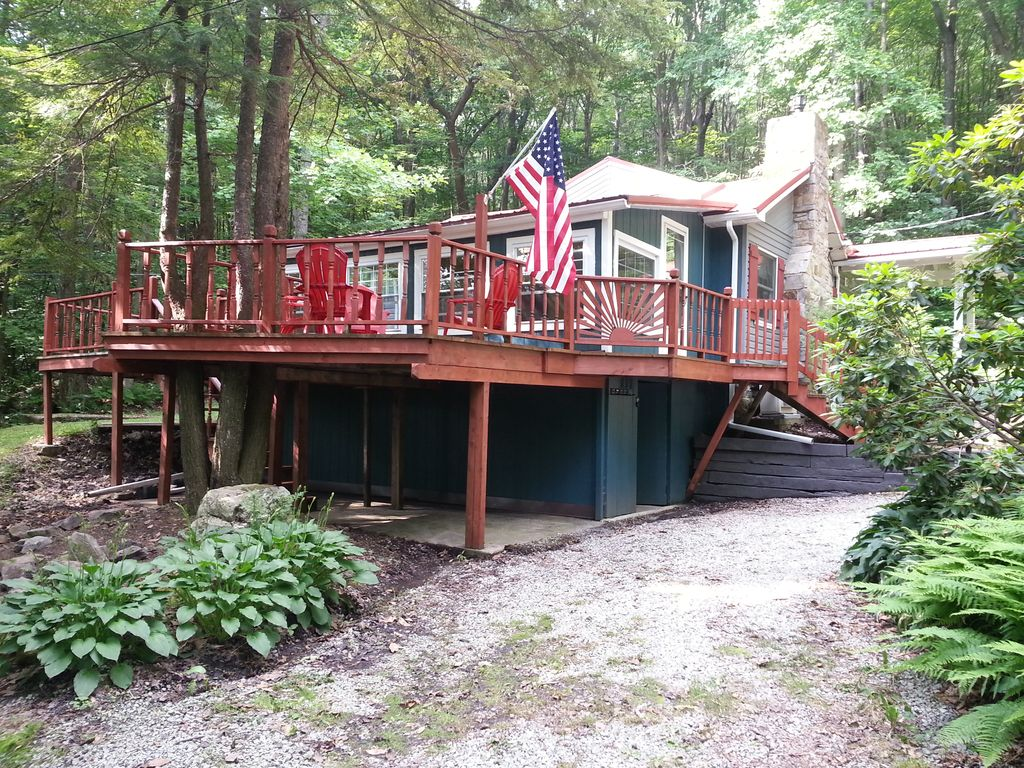 Cozy Mountain Cottage in Historic Georgetown... - VRBO