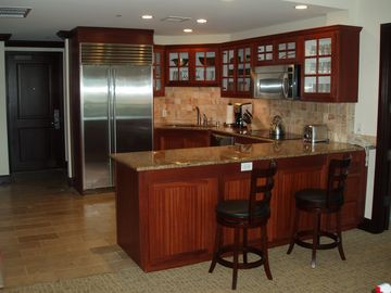 Waipouli condo rental - Your Gourmet Kitchen With All New Counter Top Appliances