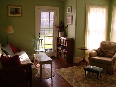 Barnstable House Rental: Fill This Beautifully Restored Farm House ...