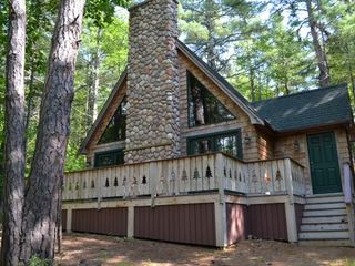 Conway CHALET Rental Picture