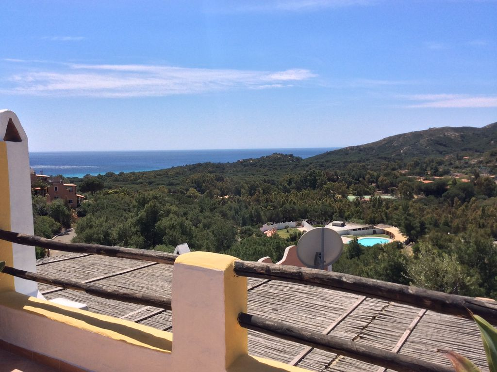 Holiday apartment, close to the beach, Perla Marina, Sardinia