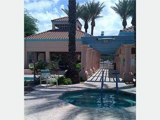 Tucson house photo - Coomunity Pool