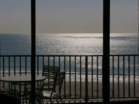 Direct Oceanfront Penthouse - Panoramic View