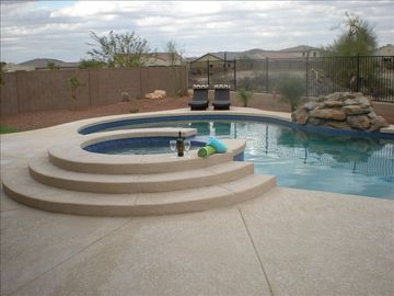 Goodyear BUNGALOW Rental Picture