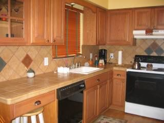 Islamorada house photo - Newly remodeled kitchen, fully equiped