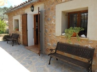 Welcome to Olivar Cottage