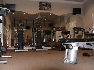 Aviana Resort villa photo - Gym in the Club house