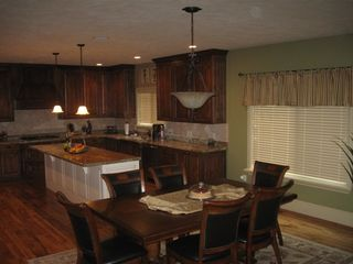 Salt Lake City house photo - Dining Area with seating for 6