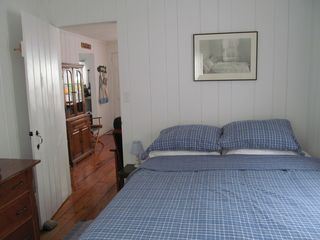 bedroom 2 - Wellfleet cottage vacation rental photo