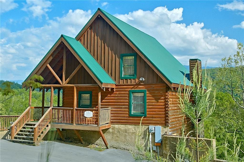 6 bedroom cabin in heart of pigeon forge vrbo