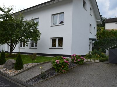Apartment in Sundern - Stockum near Lake Sorpesee