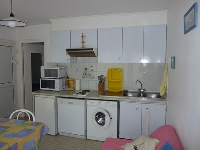 Carnac apartment rental